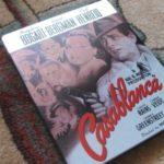 NOWOŚĆ W KOLEKCJI#17 CASABLANCA – STEELBOOK
