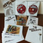 RIO BRAVO ULTIMATE COLLECTOR'S EDITION