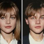 Jak wyglądaliby nasi ulubieni aktorzy, gdyby byli kobietami?