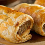 Wartości odżywcze - Paszteciki drożdżowe z mięsem