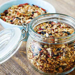 Wartości odżywcze - Płatki pszenne