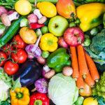 Wartości odżywcze - Cukinia