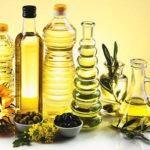 Wartości odżywcze - Olej rzepakowy tłoczony na zimno