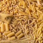 Wartości odżywcze - Makaron bezjajeczny