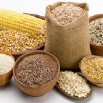 Wartości odżywcze - Ziarno pszenicy
