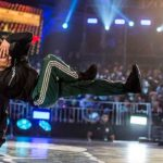 Breakdance został zatwierdzony jako nowa konkurencja sportowa na Igrzyska Olimpijskie