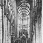 Amiens, dep. Somme (Pikardia) Katedra Notre-Dame