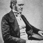 Karol Darwin ur.1809- zm.1882