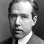 Niels Bohr ur.1885- zm.1962