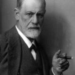 Zygmunt Freud ur.1356 - zm.1939