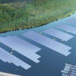 Singapur buduje pływające farmy słoneczne