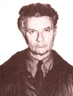 Andrei Chikatilo  Radziecki seryjny morderca
