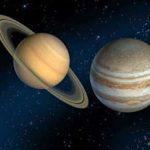 Dlaczego planety są okrągłe?