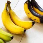 Dlaczego banany brązowieją?