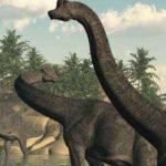 Czy ludzie żyli w tym samym czasie co dinozaury?